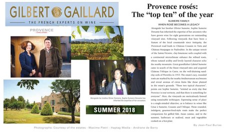 In pdf provence year a